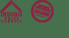 Indigo Shire logo
